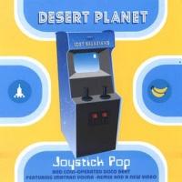 DESERT PLANET - Lost Galaxians