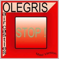 OLEGRIS - Train Of My Youth