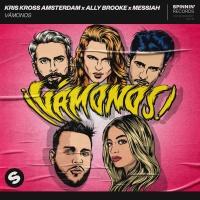 Kris Kross Amsterdam - Vámonos