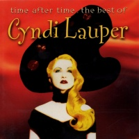 - Time After Time - The Best Of Cyndi Lauper