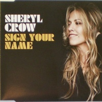 - Sign Your Name