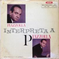 Astor Piazzolla Y Su Quinteto - Tanguisimo