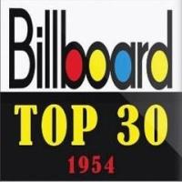 Rosemary Clooney - Billboard Top 30 1954