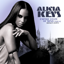 Alicia Keys - Empire State Of Mind (Acoustic Version)