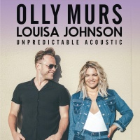Olly Murs - Unpredictable (Acoustic) - Single