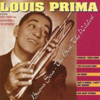 Louis Prima - Buonasera (Signorina)