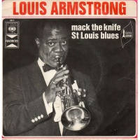 Louis Armstrong - Collections