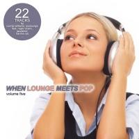 When Lounge Meets Pop Vol. 5