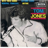 Tom Jones - Quiet Nights Of Quiet Stars