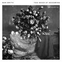 Sam Smith - Too Good At Goodbyes Remixes