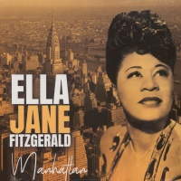 Ella Fitzgerald - Finest Jazz Selection - Sweet As Chocolate