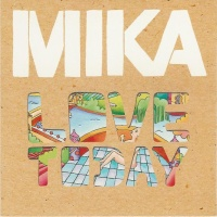 Mika - Life In Cartoon Motion [US Best Buy Edition]