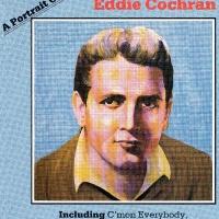 A Portrait Of Eddie Cochran