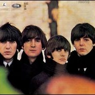 Beatles For Sale (UK) (Stereo)