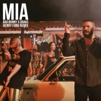 MIA (Henry Fong Remix)