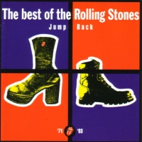 Jump Back (The Best Of The Rolling Stones '71 - '93)