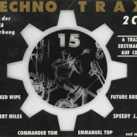 Techno Trax Vol. 15