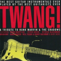 Twang! - A Tribute To Hank Marvin & The Shadows