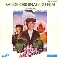 La Soupe Aux Choux (Bande Originale Du Film)
