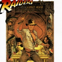 Raiders Of The Lost Ark (Original Motion Picture Soundtrack)