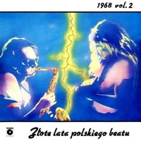 Zlote Lata Polskiego Beatu 1968 Vol. 2