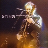 Sting - We'll Be Together(Live Concert)