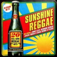 Sunshine Reggae - 20 Feel Good Reggae Hits
