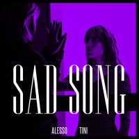 Alesso feat. Tini - Sad Song