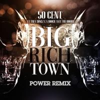 50 Cent feat. Trey Songz & A Boogie Wit Da Hoodie - Big Rich Town (Remix)