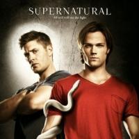 OST Supernatural