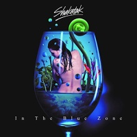 Shakatak - The Blue Zone