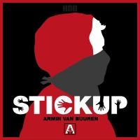 Armin Van Buuren - Stickup