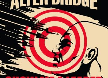 Alter Bridge презентовали новую песню