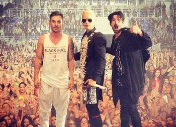 30 Seconds To Mars анонсировали новый альбом