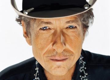 Бобу Дилану вручили Нобелевскую премию