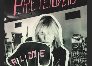 Pretenders выпустили первый за последние 8 лет диск