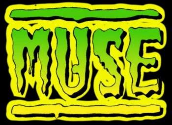 Muse напугали поклонников на Хэллоуин