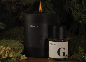 Гвинет Пелтроу выпустила безопасный зимний аромат