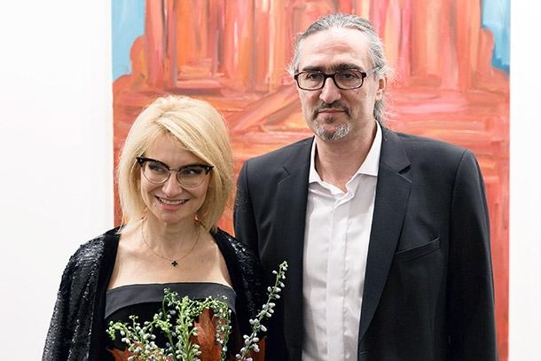 Эвелина Хромченко впервые заговорила о любимом мужчине