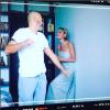Рената Литвинова рассказала о связи с Федором Бондарчуком