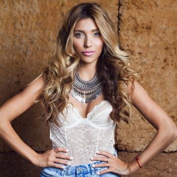 Регина Тодоренко: «Музыка – это Планета»