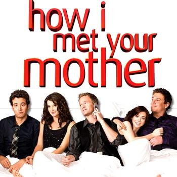 У сериала «Как я встретил вашу маму» появится спин-офф