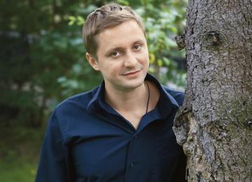 Сын Никиты Михалкова купил участок на Рублевке за 150 млн рублей