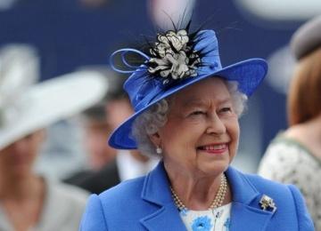 В интернете распространили новое «доказательство» смерти Елизаветы II