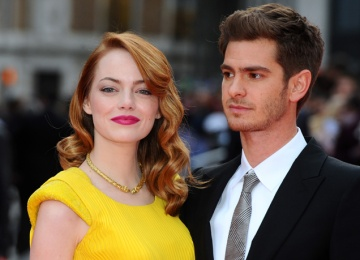Эмма Стоун планирует свадьбу с бывшим бойфрендом?