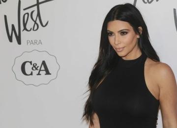 Ким Кардашьян опубликовала 20 странных фактов о себе