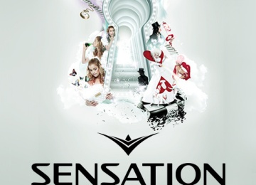 Sensation – теперь в Москве!