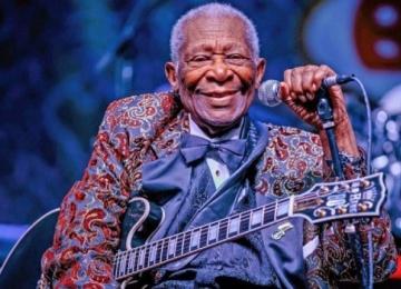 Скончался известный блюзовый музыкант