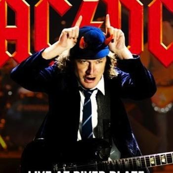 «Rock.101» дарит слушателям новый диск AC/DC