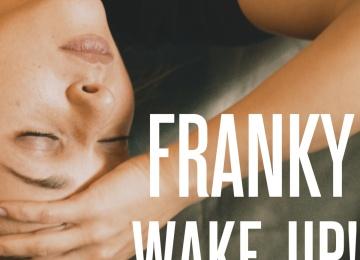 Группа FRANKY презентовала клип WAKE UP!